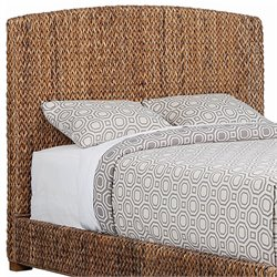 Coaster Laughton Banana Leaf Headboard in Natural