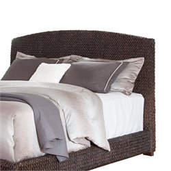 Coaster Headboard in Dark Brown II