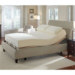Coaster Premier Bedding Pinnacle Adjustable Bed