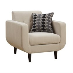 Coaster Stansall Modern Accent Chair