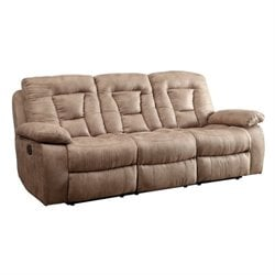 Coaster Evensky Power Sofa