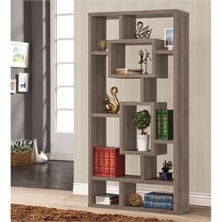 Coaster Modern Bookcase