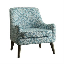 Coaster Upholstered Accent Chair 1