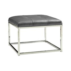 Coaster Contemporary Ottoman