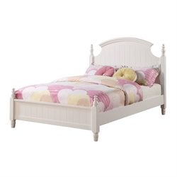 Coaster Bethany Poster Bed in White