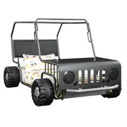 Coaster Casey Jeep Bed