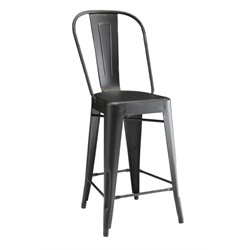 Coaster  Metal Bar Stool 10488X
