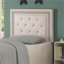MER1219 Coaster Andenne Headboard in White