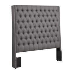 MER1219 Coaster Uphostered Headboard in Gray