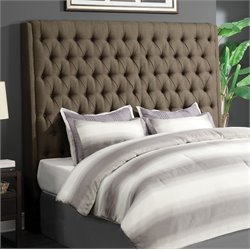 MER1219 Coaster Uphostered Headboard in Brown