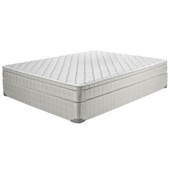 MER1219 Coaster Laguna Euro Top Mattress