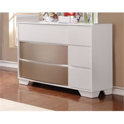 MER1219 Coaster Havering Small Scale Dresser