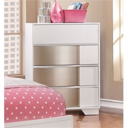 MER1219 Coaster Havering Dovetail Drawer Chest