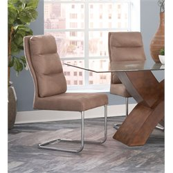 Coaster Upholstered Dining Chair
