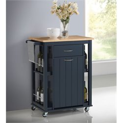 Coaster Kitchen Cart