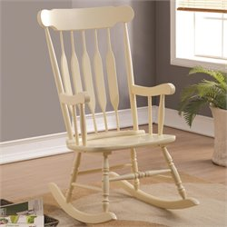 MER-1220 Coaster Rocking Chair