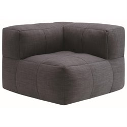 MER-1220 Coaster Lazy Life Corner Bean Bag
