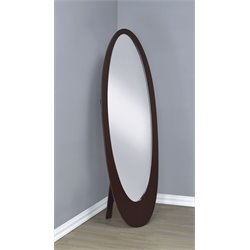 Coaster Cheval Mirror