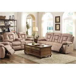 Coaster Evensky 2 Piece Sofa Set-A