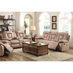 Coaster Evensky 2 Piece Sofa Set-B