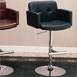 29 Inch Adjustable Bar Chair