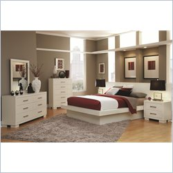 Coaster Jessica Bedroom Set