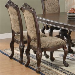 Coaster Andrea Upholstered  Dining Chair