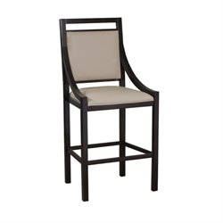 Powell Furniture  Contemporary Bar Stool