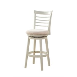 Powell Furniture Harbour Swivel Bar Stool
