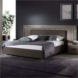 Rossetto Ali Platform Bed