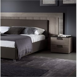 Rossetto Pure Plus Nightstand