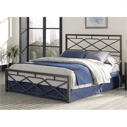 Fation Bed SNAP Alpine