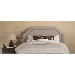 Carlyle Upholstered Headboard in Beige