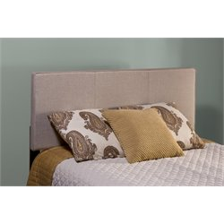 Isabella Headboard in Cream (2)