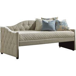 Jamie Daybed in Beige