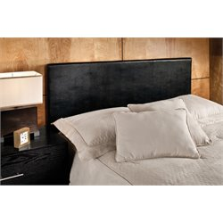 Springfield Headboard in Black
