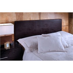 Springfield Headboard in Brown (2)