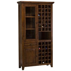 Hillsdale Tuscan Retreat Tall Wine Rack in Oxford