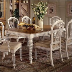 Wilshire Rectangular Dining Table