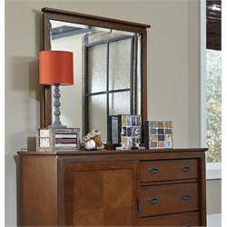 Hillsdale Bailey Mirror