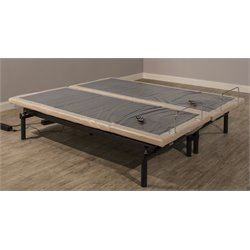 Hillsdale Wall Hugger Adjustable Bed Frame