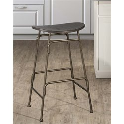 Hillsdale Mitchell Backless Counter Stool