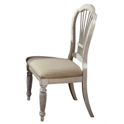 Wilshire Fabric Dining Chair