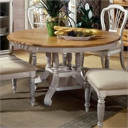 Wilshire Round Dining Table