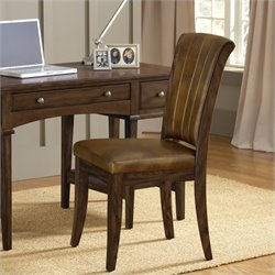 Hillsdale Grand Bay Office Chair in Cherry