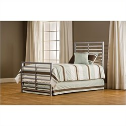 Hillsdale Latimore Twin Bed
