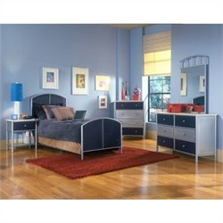 Hillsdale Universal Bedroom Set