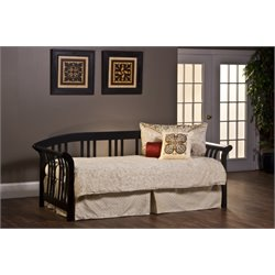 Hillsdale Dorchester Daybed in Black