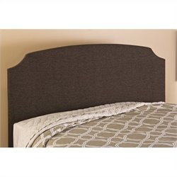 Hillsdale Lawler Panel Headboard in Brown