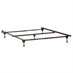 Metal Bed Frame T-TXL-F-Q
